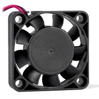 Ventilator 12V 50x50x12 met JST Connector