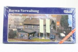 849 Baywa Verwaltung