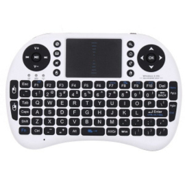 Mini Keyboard Wit 2.4GHz