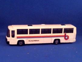 """EFSI Bus """"de jong intratours"""""""