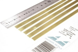 BS1M Strip 6mm x 0,4mm 5 stuks