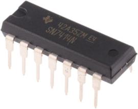 SN7414N