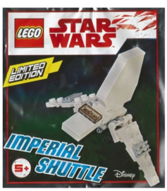 911833 Imperial Shuttle (Polybag)
