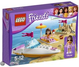3937 Olivia's Speedboot