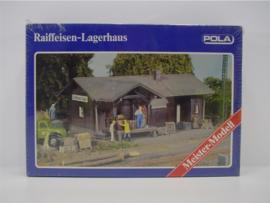 662 Raiffeisen Lagerhaus