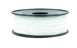 Fillament 1.75mm ABS 1KG Wit
