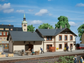11362 Bahnhof Oberrittersgrün