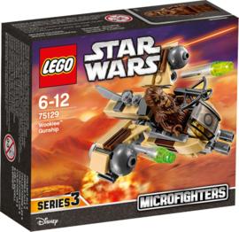75129 Wookie Gunship