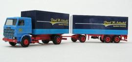 Herpa vrachtwagen Paul H.Schult