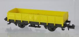 51325100 Niederbordwagen Geel