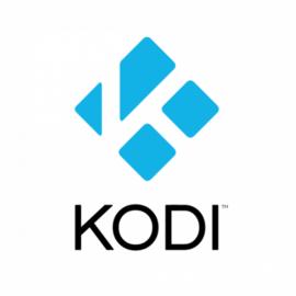 Kodi versie 18 Leia   8GB