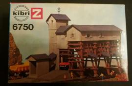 6750 Schotterwerk
