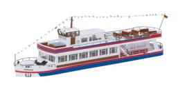 131007 Passagiersboot