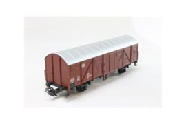 4710 Gesloten wagon
