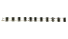 22202  Rechte rail 312,6 mm Bruin