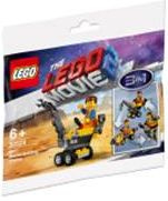 30529 Mini Master-Building Emmet (Polybag)