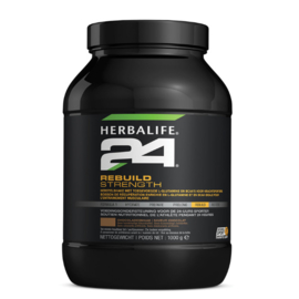 Rebuild Strength 1000 gram Chocoladesmaak (1437)