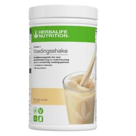Formule 1 voedingsshake 780 gram romige vanille