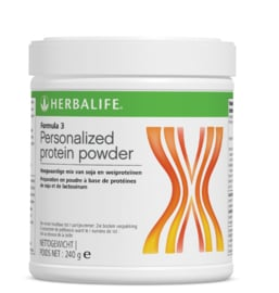 Formula 3 Personalized Proteïn Powder (0242)