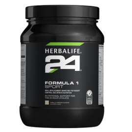 Formula 1 Sport Romige Vanille 1 Bus 524 g