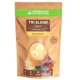 Tri Blend Select Bananensmaak 600 gram (013K)