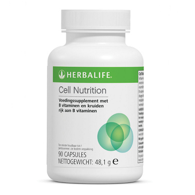 Cell Nutrition (0104)