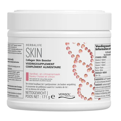 Herbalife Collageen Skin Booster