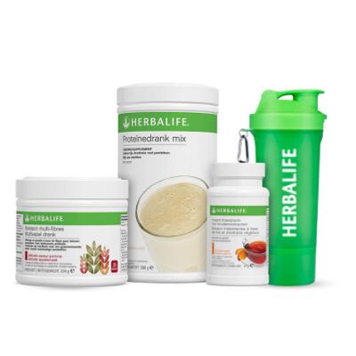 Herbalife Drink Mixpack met gratis neon shaker