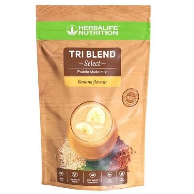 Tri Blend Select Bananensmaak 600 gram