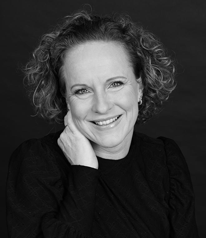 Debora Brouwer Onafhankelijk Herbalife Nutrition Member