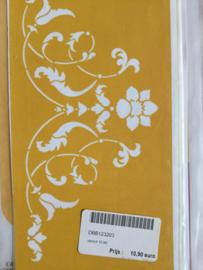 Florentine scroll