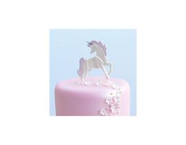 Patchwork Cutter Unicorn