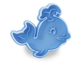 Stadter Plunger uitsteker walvis