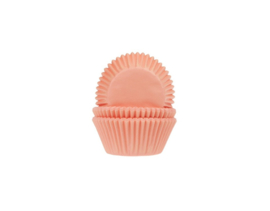House of Marie Baking Cups Abrikoos pk/50