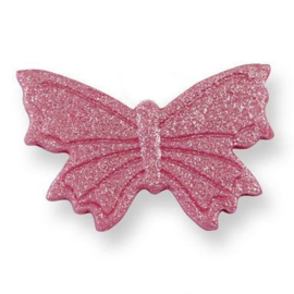 PME Large Pink Butterfly pk/6