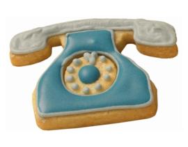 Uitsteker telefoon