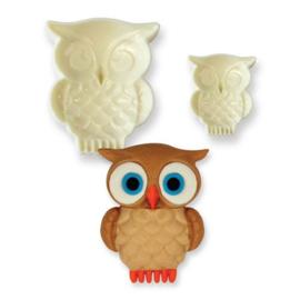 JEM Pop It® Owl
