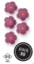 Medium Lilac Blossoms (30/Pk)