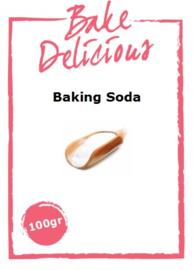 Baking Soda 100 gram