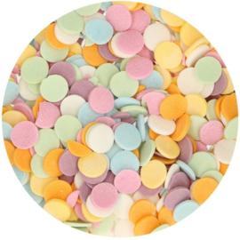 FunCakes Confetti XL Pastel 55g
