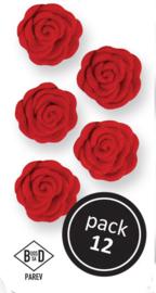 Red Roses (12/Pk)