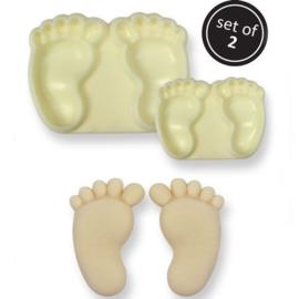 JEM Pop It® Baby Feet