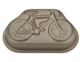 Bicycle mould 29 cm non-stick
