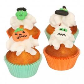 FunCakes Suikerdecoratie Halloween Set/8