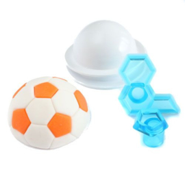 JEM Soccer Ball Cutters