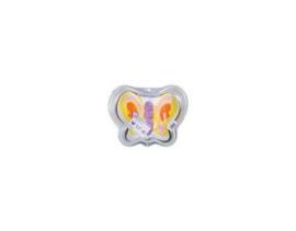 Wilton vlinder bakpan