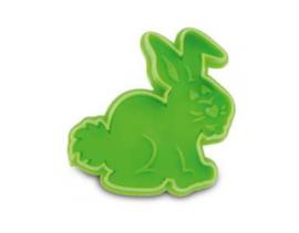 Plunger uitsteker konijntje