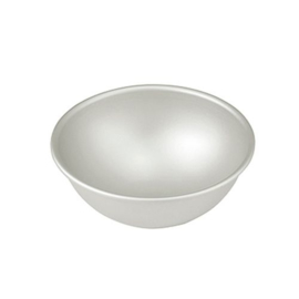 Fat Daddio's ProSeries Ball Pan (Hemisphere) -Ø8,9cm