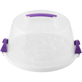 Wilton 2-in-1 Cake and Cupcake Carrier