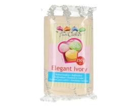 FunCakes Rolfondant -Elegant Ivory- 250g
